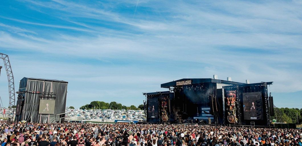 More names added to Download Festival line up