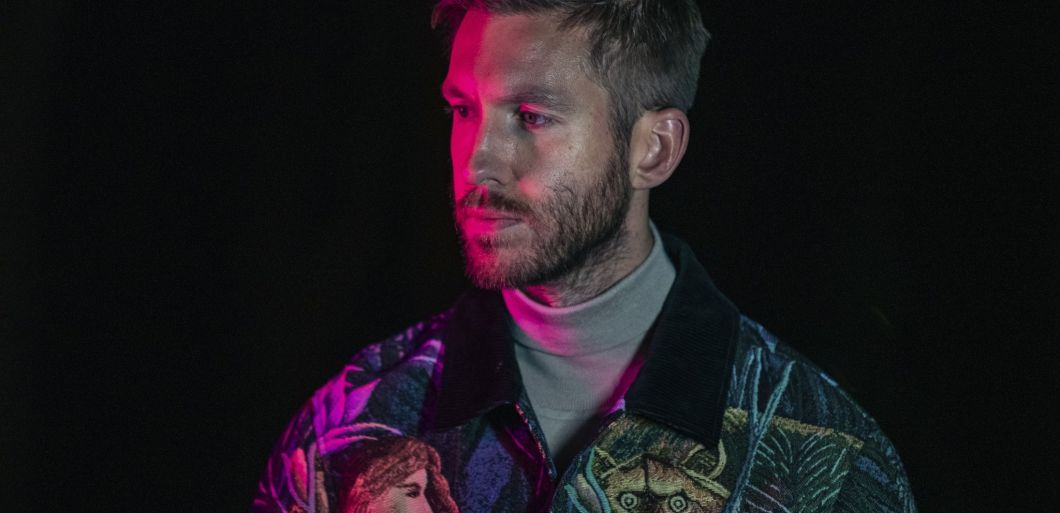 BRIT Award winner Calvin Harris added to Creamfields line up
