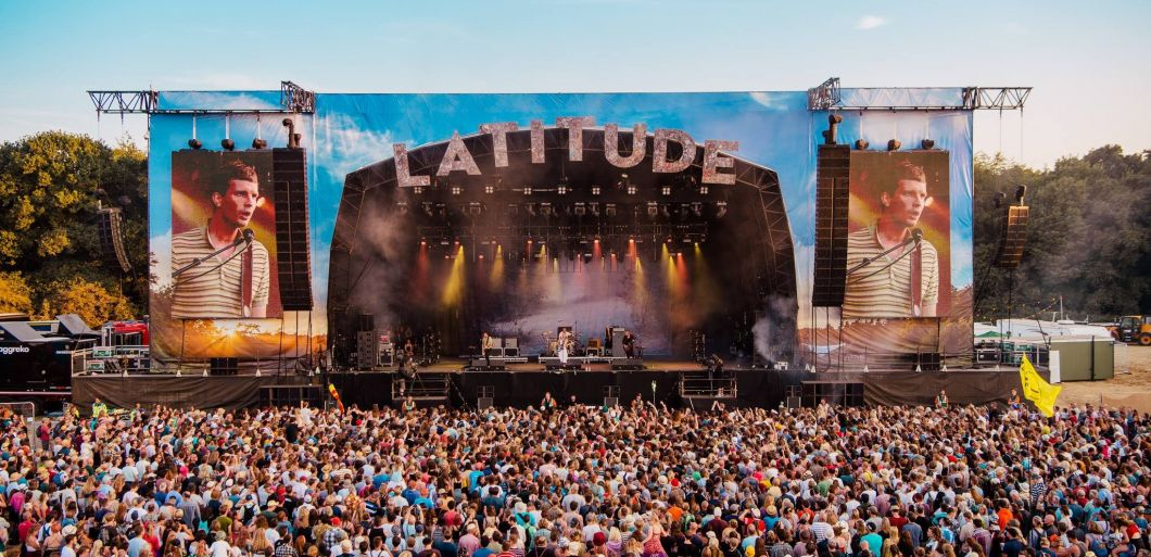 Further additions to Latitude Festival 2019 line up