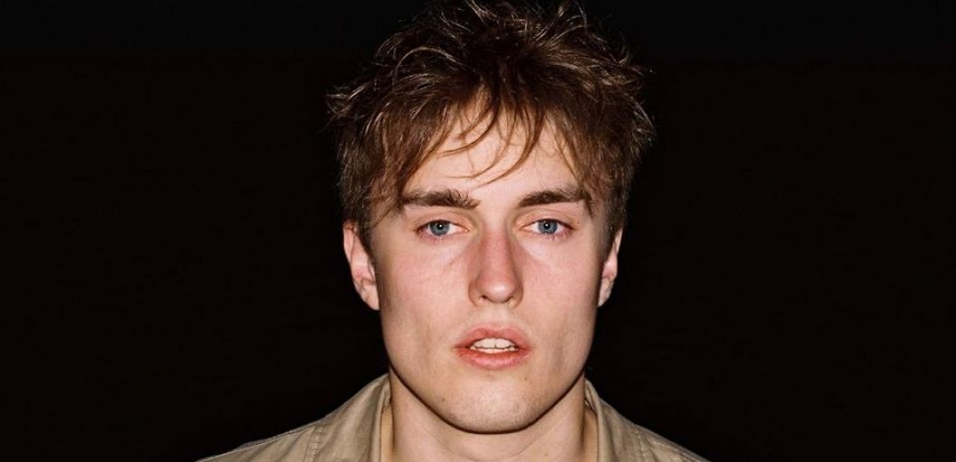 Find tickets for Sam Fender Birmingham tour date this winter
