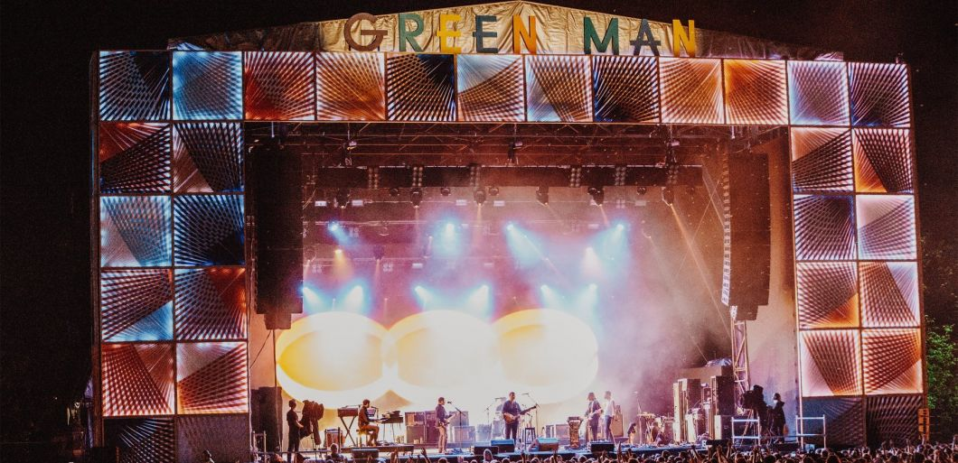 Greenman Festival 2019 preview