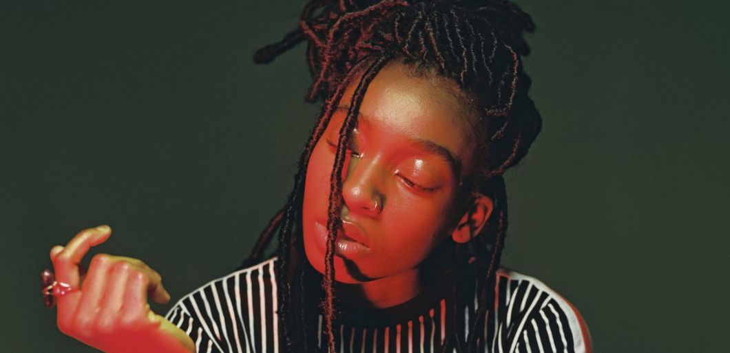 Why you really should be listening to... Little Simz