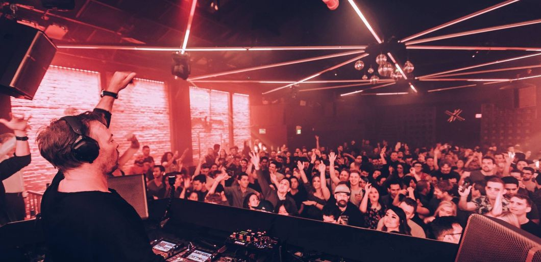 It's All Gone Pete Tong comes to fabric