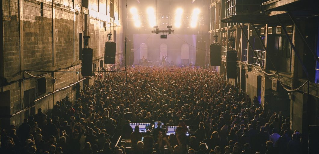 Printworks 2020: how to get tickets for Sub Focus, Rudimental & ANTS