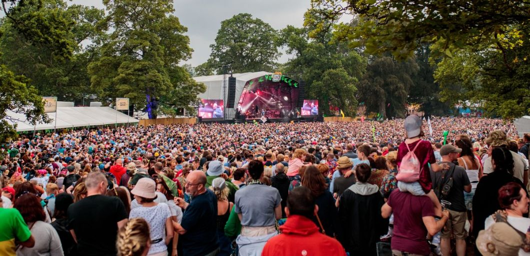 Kendal Calling 2020 full line up revealed inc. Foals, Stereophonics, Supergrass