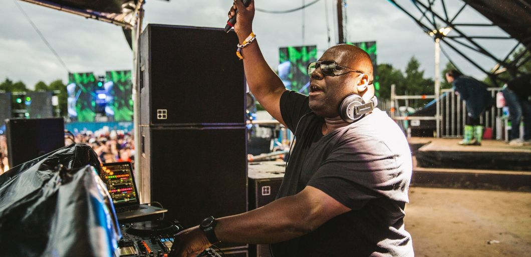 BMC 2020 speakers announced inc. Carl Cox & Fatboy Slim
