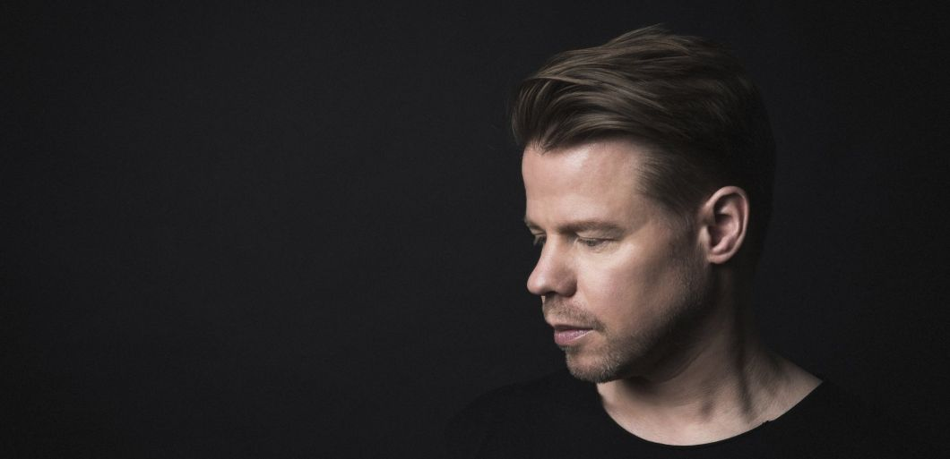 For The Record: Ferry Corsten talks tours, gold records & guilty pleasures
