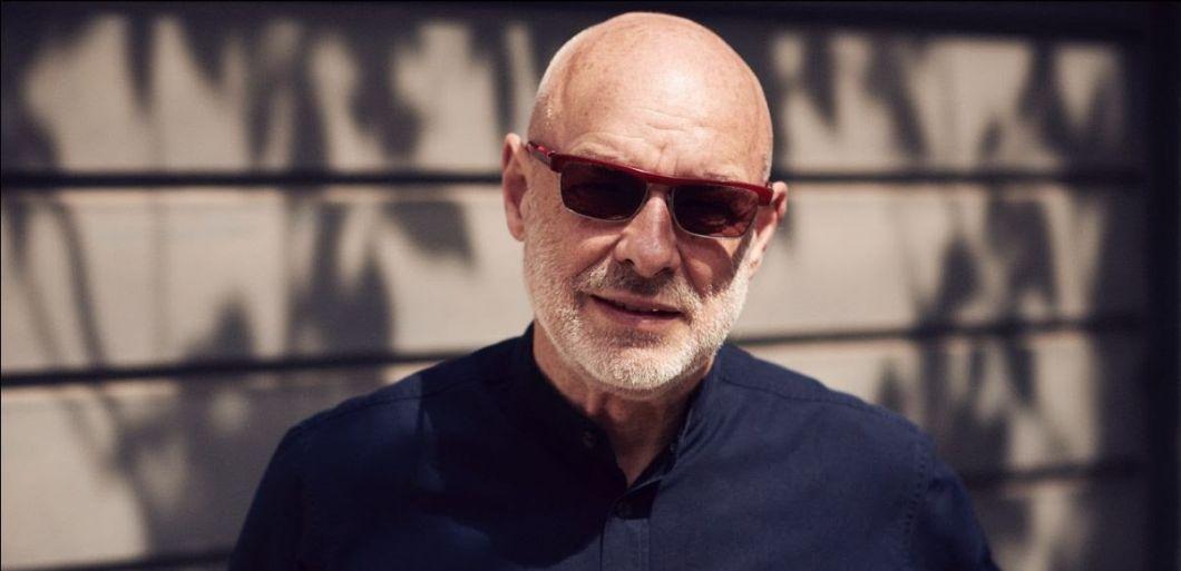 Brian Eno to join Pete Tong at IMS Ibiza 2020