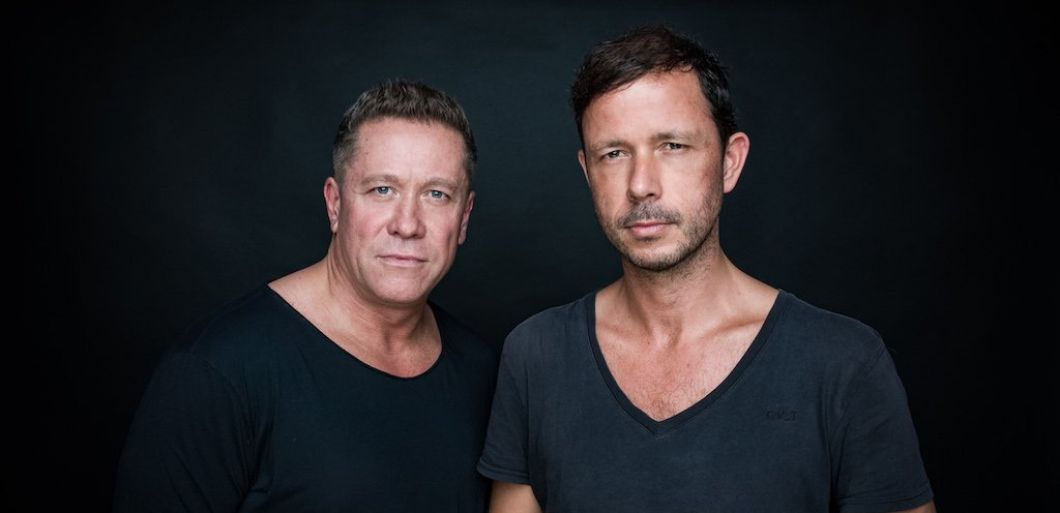 "For The Record: Cosmic Gate, ""Acperience 1 is the best acid tune of all time"""