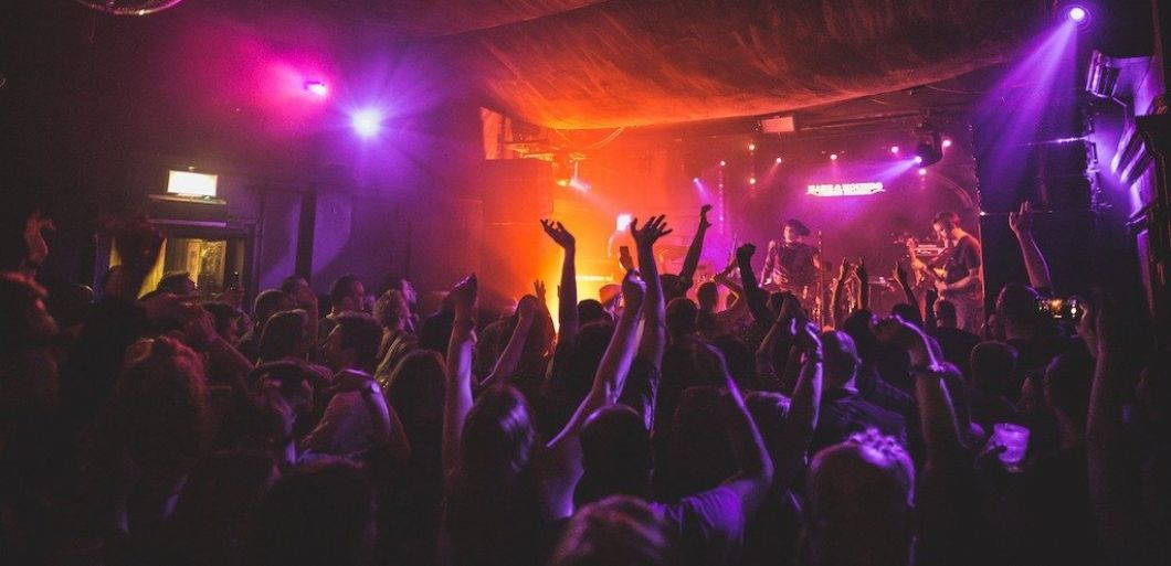 Government stumps up £2.25 million to save grassroots music venues