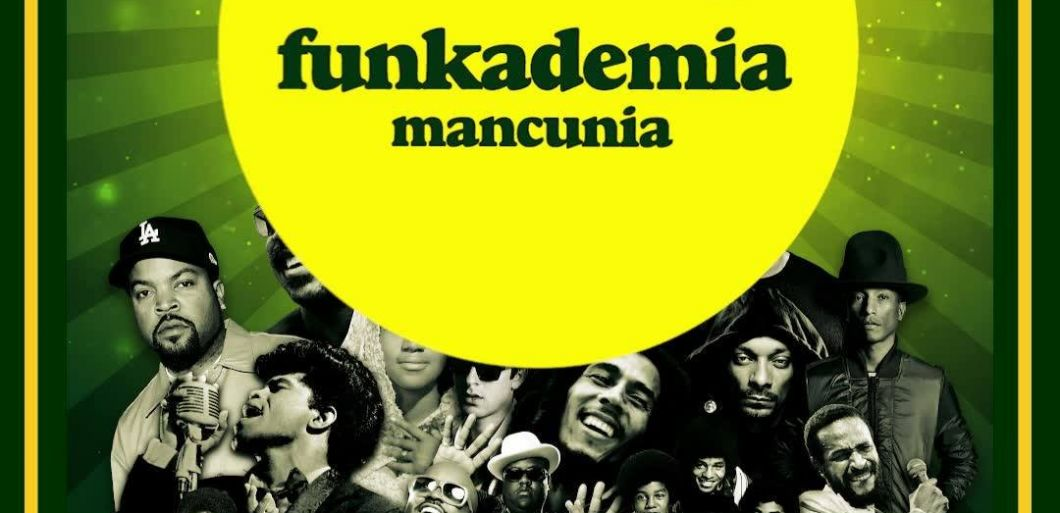 Manchester's popular Funkademia club night returns to the Mint Lounge this July
