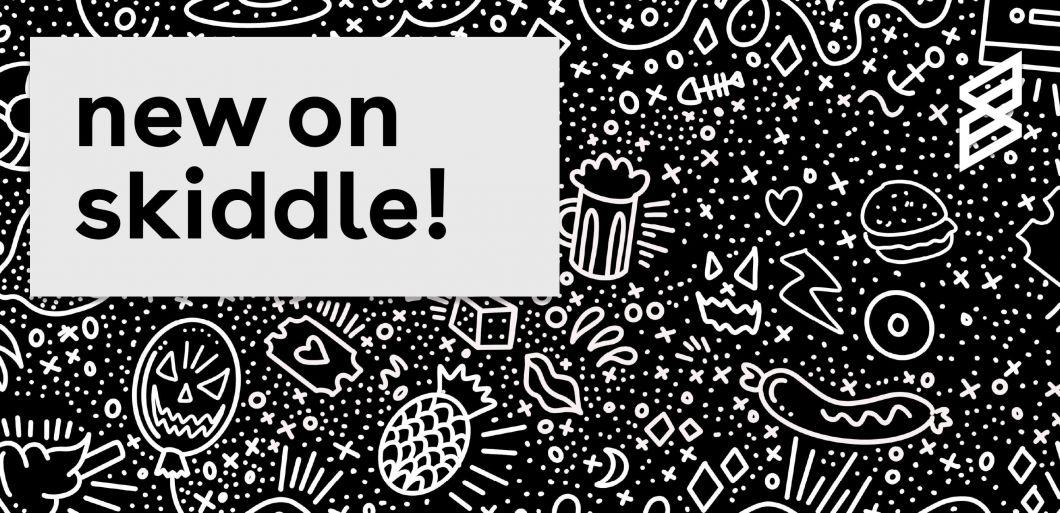 New On Skiddle: Selecta presents Shy FX , Tory Lanez live, Terminal V...