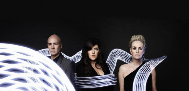 The Human League at Redcar Rocks Festival