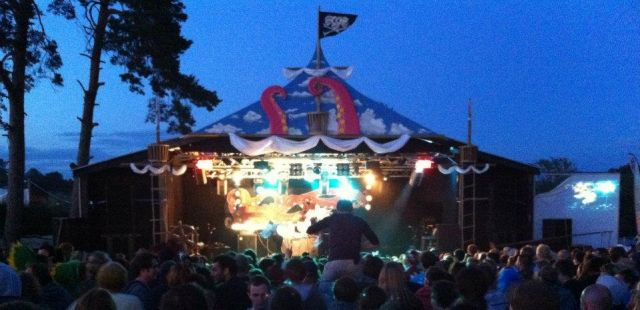 Five Must See Acts at Nozstock