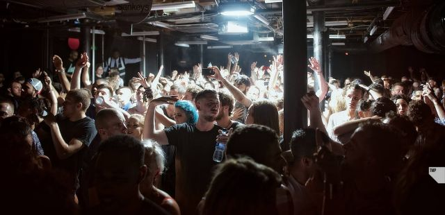 Sankeys Manchester Releases Next Wave of Line Ups