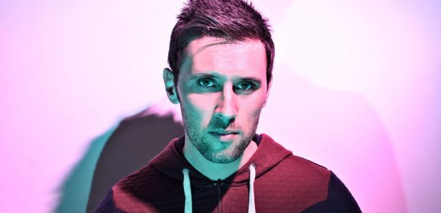 Danny Howard talks Freshers' Week