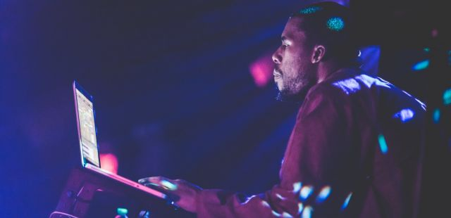 Flying Lotus Spotify Playlist