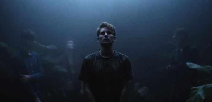 Glass Animals release new video for 'Black Mambo'
