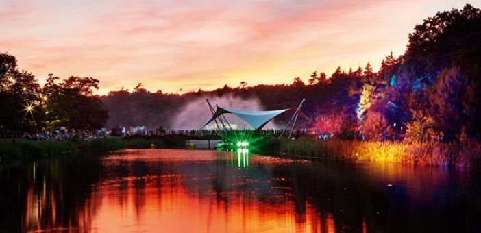 Latitude announce The Lake Stage