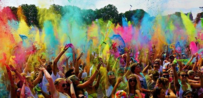 The Color Festival comes to Birmingham