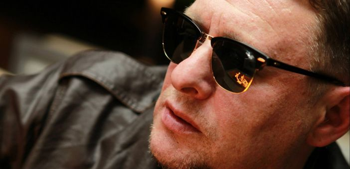 Shaun Ryder interview