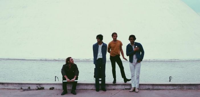 Allah-Las DJ Set and Afterparty at Night and Day Cafe