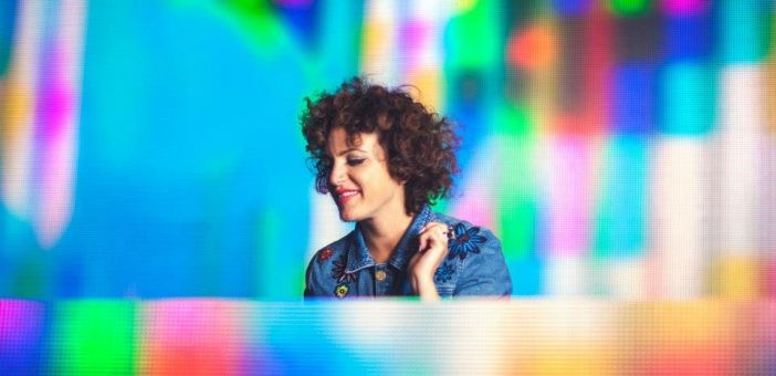 Annie Mac releases charity compilation 'Sunset Mix'