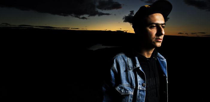 Hear Boys Noize & T.E.E.D's new track 'Spacer'