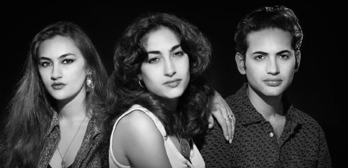 Kitty, Daisy & Lewis at Leaf On Bold Street