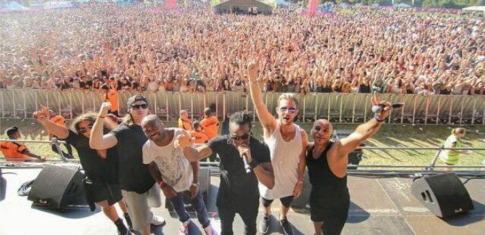Sigma announce Autumn Live Tour
