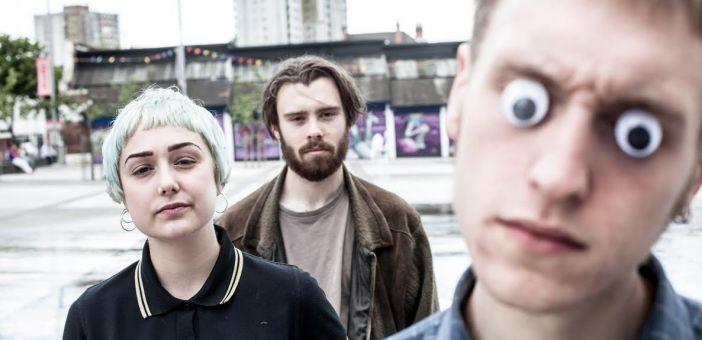 Kagoule: That was me trying to not write a song