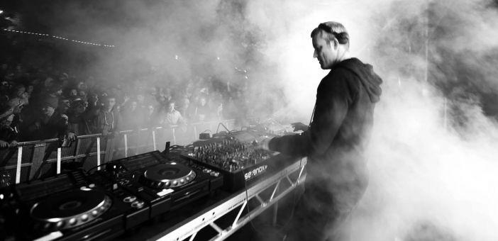 Techno Tuesday: Ben Klock's Essential Mix