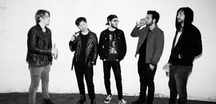 Nothing But Thieves interview: Milky Golden Number One Hits