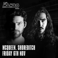 Mambo Brothers London Special Guest Set This Friday!