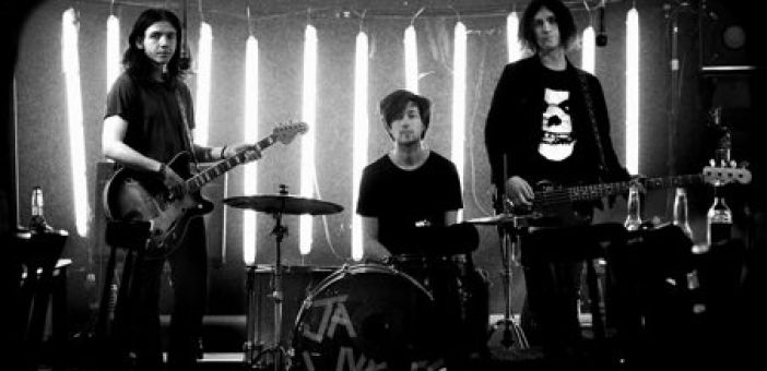 The Wytches discuss the power of live music in Dr Martens SFS Tour video