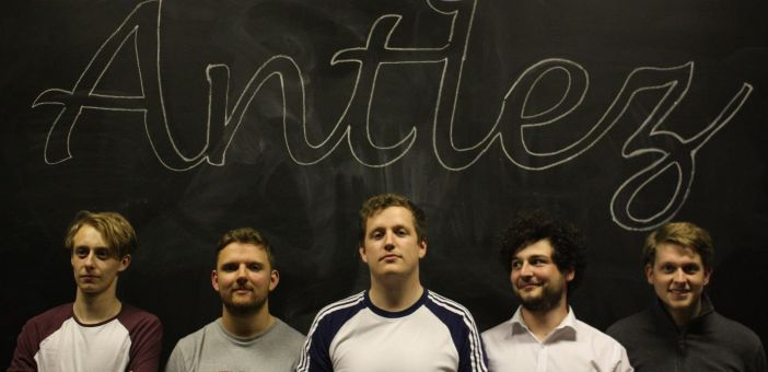 First Listen: Antlez 'Best Be Home'