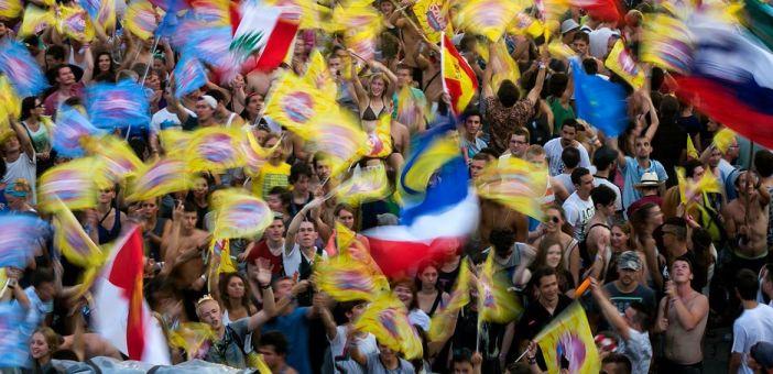 European Festival Awrads Winners Announced