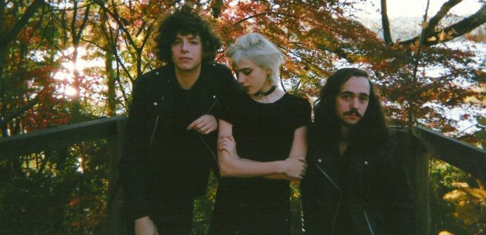 Band of the week: Sunflower Bean