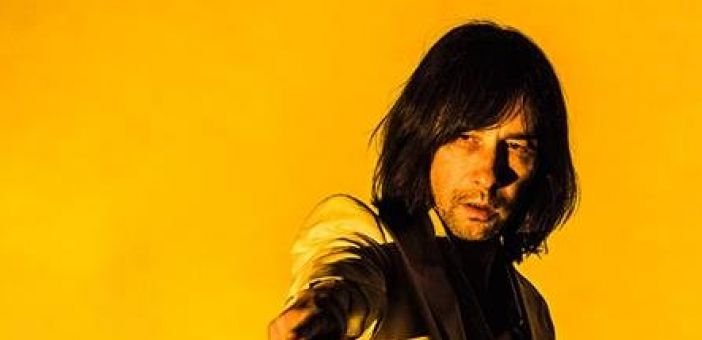 Primal Scream top list of names for Beat-Herder Festvial