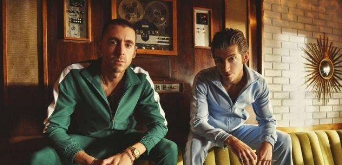 The Last Shadow Puppets 'Everything You've Come To Expect' review