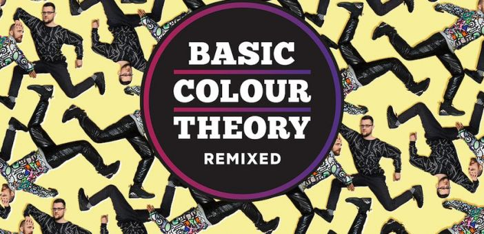 Catz 'N Dogz 'Basic Colour Theory Remixed' review
