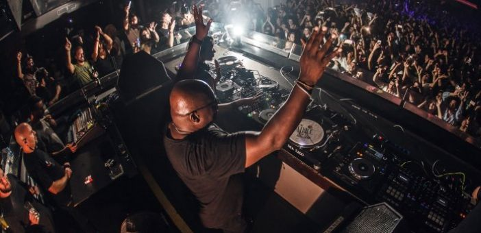 More DJs added to Carl Cox's last season at Space Ibiza