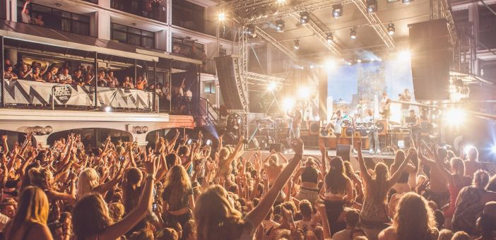 Ibiza Rocks adds more big names for the summer