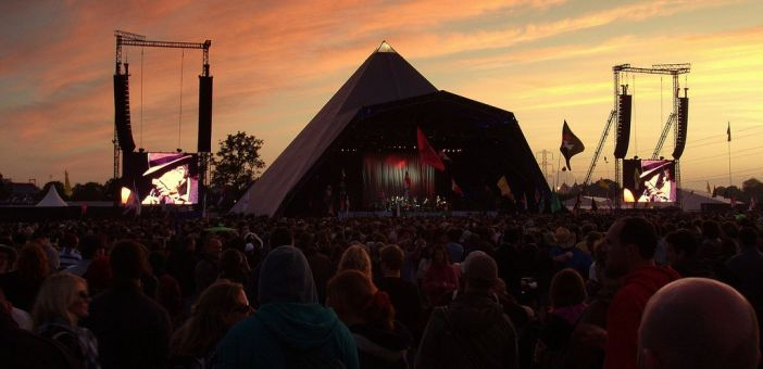 Glastonbury reveals full line up and stage breakdowns