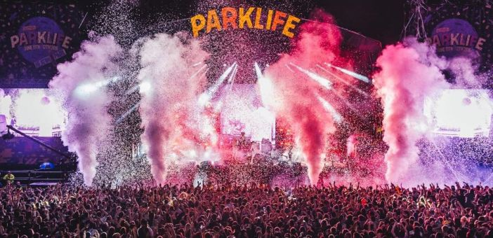 Parklife Festival 2016 review
