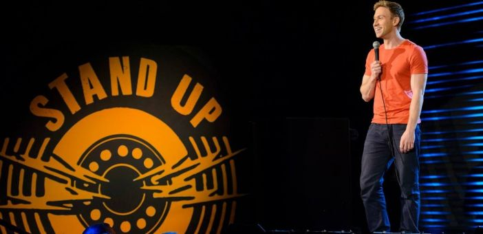 Russell Howard and Bill Bailey to feature at Reading and Leeds festival