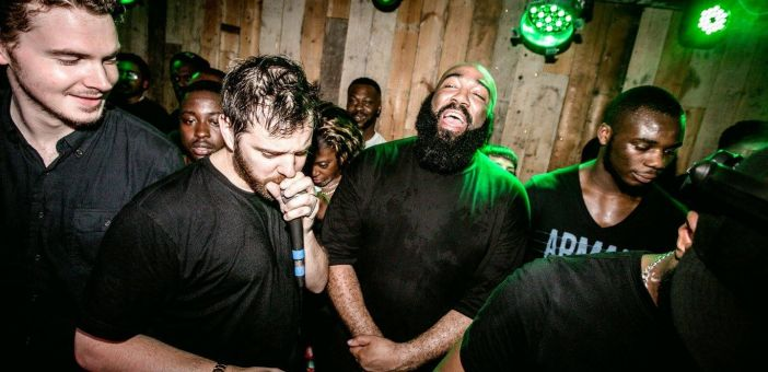 Tonga returns to Birmingham in September