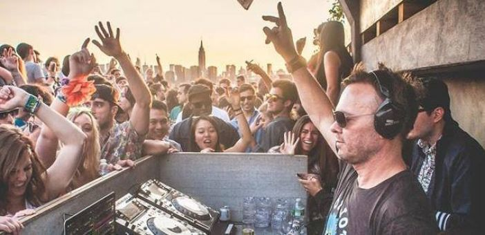 Pete Tong comes to Majuba Beach in August