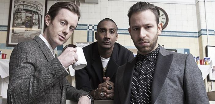Fear Fest 16 with Chase & Status, wAFF and more