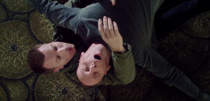 Ewan Mcgregor returns as Renton for Trainspotting 2